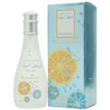 COOL WATER SUMMER FIZZ Perfume door Davidoff