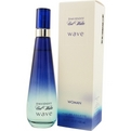 COOL WATER WAVE Perfume by Davidoff