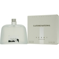 COSTUME NATIONAL SCENT SHEER Perfume door Costume National
