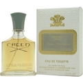 CREED ACIER ALUMINUM Fragrance przez Creed