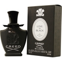 CREED LOVE IN BLACK Perfume poolt Creed