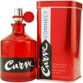 CURVE CONNECT Cologne by Liz Claiborne