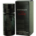 DAVIDOFF THE GAME Cologne esittäjä(t): Davidoff