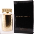 DAVID YURMAN Perfume esittäjä(t): David Yurman