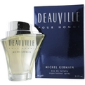 DEAUVILLE Cologne da Michel Germain