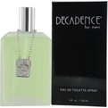 DECADENCE Cologne de