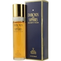 DIAMONDS & SAPPHIRES Perfume by Elizabeth Taylor
