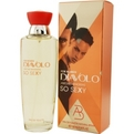 DIAVOLO SO SEXY Perfume poolt Antonio Banderas