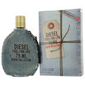 DIESEL FUEL FOR LIFE DENIM Cologne od Diesel