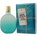 DIESEL FUEL FOR LIFE SUMMER Cologne od Diesel