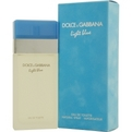 D & G LIGHT BLUE Perfume pagal Dolce & Gabbana