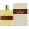EAU SAUVAGE LEATHER FRESHNESS Cologne ved Christian Dior
