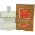 EAU SAUVAGE Cologne by Christian Dior