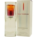 EAU TORRIDE Perfume by Givenchy