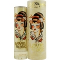 ED HARDY LOVE & LUCK Perfume by Christian Audigier