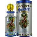 ED HARDY VILLAIN Cologne by Christian Audigier
