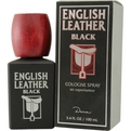 ENGLISH LEATHER BLACK Cologne pagal Dana
