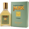 ENGLISH LEATHER MUSK Cologne by Dana