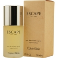 ESCAPE Cologne de Calvin Klein
