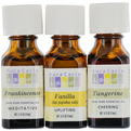 ESSENTIAL OILS AURA CACIA Fragrance de