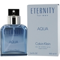 ETERNITY AQUA Cologne poolt Calvin Klein