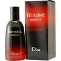 FAHRENHEIT ABSOLUTE Cologne od Christian Dior