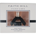 FAITH HILL Perfume esittäjä(t): Faith Hill