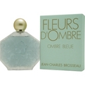 FLEURS D'OMBRE BLEUE Perfume by Jean Charles Brosseau