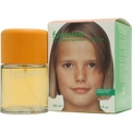 FUNTASTIC GIRL Perfume od Benetton