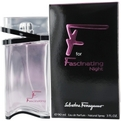 F FOR FASCINATING NIGHT Perfume par Salvatore Ferragamo