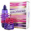 GIRLFRIEND BY JUSTIN BIEBER Perfume door Justin Bieber