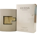 GUESS SUEDE Cologne by Guess