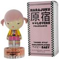 HARAJUKA LOVERS WICKED STYLE BABY Perfume by Gwen Stefani