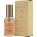 HEALING GARDEN TANGERINE THERAPY Perfume by Coty
