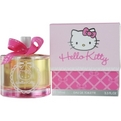 HELLO KITTY Perfume door Sanrio Co.