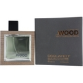 HE WOOD ROCKY MOUNTAIN Cologne da Dsquared2