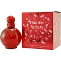 HIDDEN FANTASY BRITNEY SPEARS Perfume poolt Britney Spears