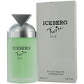 ICEBERG TWICE ICE Perfume by Iceberg