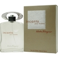 INCANTO Cologne by Salvatore Ferragamo