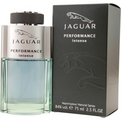 JAGUAR PERFORMANCE INTENSE Cologne esittäjä(t): Jaguar