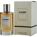 JIL SANDER THE ESSENTIALS Perfume Autor: Jil Sander