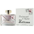 JOHN GALLIANO PARLEZ-MOI D'AMOUR Perfume pagal John Galliano