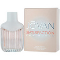 JOVAN SATISFACTION Perfume av Jovan