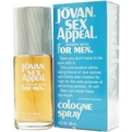JOVAN SEX APPEAL Cologne by Jovan