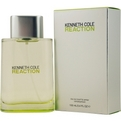 KENNETH COLE REACTION Cologne pagal Kenneth Cole