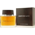 KENNETH COLE SIGNATURE Cologne per Kenneth Cole