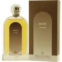 LES ORIENTAUX MUSC Fragrance by Molinard
