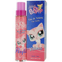 LITTLEST PET SHOP KITTENS Perfume pagal Marmol & Son