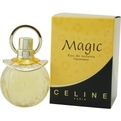 MAGIC CELINE Perfume Autor: Celine Dion