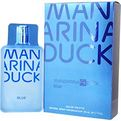 MANDARINA DUCK BLUE Cologne by Mandarina Duck